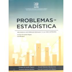 Problemas de estadística...