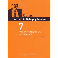 Obras de Juan A. Ortega y...